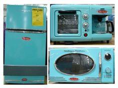 Nostalgia Liances Electrics Vintage Style Refrigerator 199 99