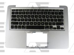 """cool Replacement Part 661-5871 Macbook Pro 13"""" Unibody Top Case Housing w/ Keyboard for APPLE"""