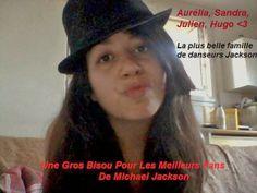 Un clip participatif sur une chanson de Michael Jackson