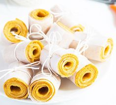 Pineapple Fruit Leather | 14 Fruit Roll Ups Recipes That Your Kids Will Really Love by Homemade Recipes at http://homemaderecipes.com/14-fruit-roll-ups-recipes/Leather