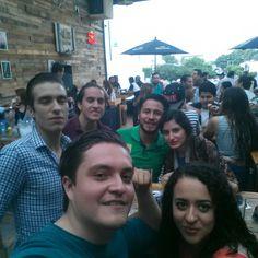 Rhino Chupitería en León, Guanajuato Trendy Bar, Four Square, Guanajuato, Be Nice