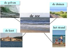 Zee/kust/strand/golven