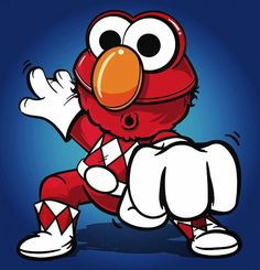 Elmo, Tigger, Disney Characters, Fictional Characters, Crossover, Smoking, Art, Audio Crossover, Art Background