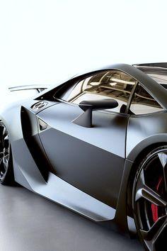 concept art-Lamborghini