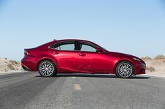 #Lexus Sales Rise 19% In July