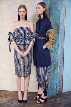 Sachin & Babi, Resort 2018 :: The Wonderful World of Fashion