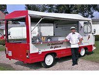 Marchand de Glaces Ambulant Martinez: Louez-moi, location d'un camion de glaces