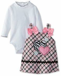 Youngland Baby-girls Infant Two Piece Jumper Set With Heart Applique, Pink, 18 Months Youngland,http://www.amazon.com/dp/B00C9VT36K/ref=cm_sw_r_pi_dp_MZcxsb189G2721SV
