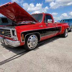 Chevy Stepside, Dually Trucks, Chevy Pickup Trucks, Peterbilt Trucks, Classic Chevy Trucks, Chevy Pickups, Chevrolet Trucks, Diesel Trucks, Sport Truck