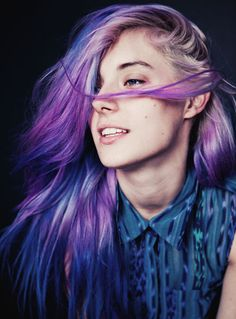 Chloe Norgaard for Puck can we pls (or I have another suggestion whaddup)