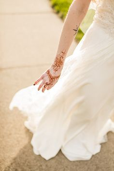 Henna For weddings,