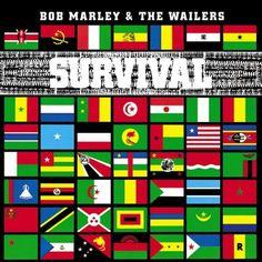 Survival: Bob Marley & The Wailers: Amazon.fr: Musique