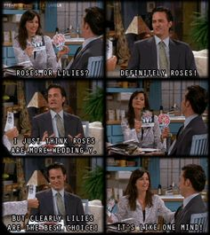that would me my boyfriend and i Friends Funny Moments, Friends Scenes, Friends Show, Best Tv Shows, Best Shows Ever, Monica And Chandler, Funny Disney Jokes, Sometimes I Wonder, Tv Show Quotes
