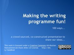 Created by Anne Kenneally, Blended e-learning facilitator with CORE Education and contributor to www.GlobalEdTalk.com