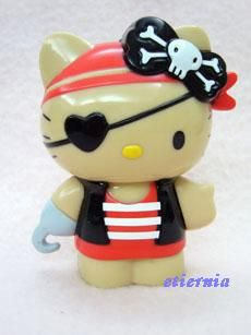 Dress Up Party - Pirate.