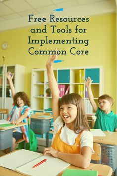 Get thousands of Common-Core aligned lessons and videos! #teachers