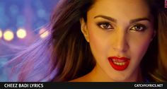 Cheez Badi Lyrics: This is the lovely catchy song from the upcoming movie Machine. This song is the remake of the old song Tu Cheez...[ReadMore..]