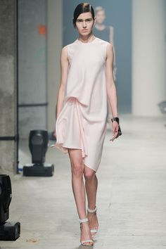 Maison Rabih Kayrouz Spring 2014 Ready-to-Wear Collection Slideshow on Style.com
