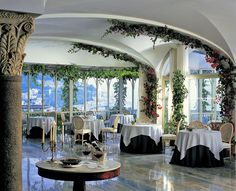 Hotel Santa Caterina - Italy Owned and run by the... | Luxury Accommodations