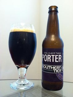BrewChief.com Review of Southern Tier Porter (Southern Tier Brewing Co.) : Whenever you mention Southern Tier to a fan of craft beer, chances are that they will swoon and start showering praise on their Blackwater series, which includes beers like the Crème Brûlée Imperial Milk Stout and the Mokah Imperial Stout. Southern Tier has made quite the name for themselves at the higher end of the darker spectrum. Unfortunately this tends to steal focus away from their core line, which includes…