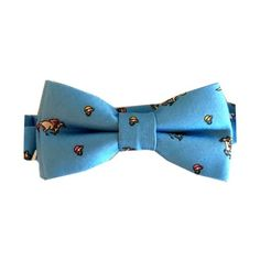 1871de6db7a4 Highlighting our adorable boys' bow ties for #BowTieFriday!  Lazyjackpress.com #bowties