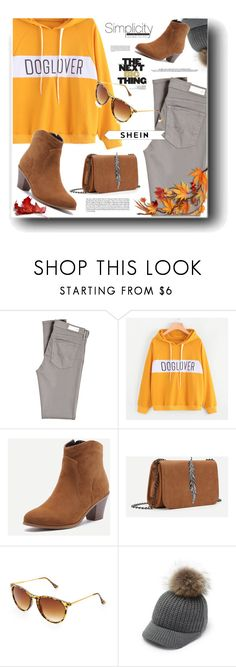 """""""Letter Print Color Block Hoodie"""" by snezanamilunovic ❤ liked on Polyvore featuring AG Adriano Goldschmied"""