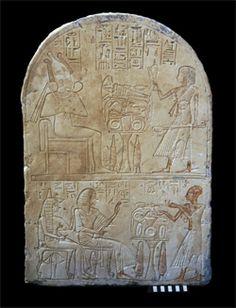 Saqqara.nl: Most interesting finds from Maya & Merit's tomb