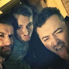 Sam Smith with fans