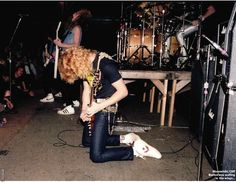 young dave mustaine | Tumblr