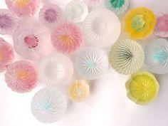 News - maiyamamoto-glass Jimdoページ Glass Ceramic, Ceramic Art, Art Of Glass, Art And Craft Design, Retro Pop, Japanese Patterns, Spring Art, High Art, Button Crafts