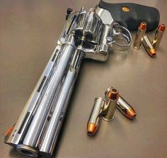Cleaned up beautifully courtesy of Self Defense Weapons, Weapons Guns, Guns And Ammo, Colt Python, 44 Magnum, Bottle Cutting, Weapon Of Mass Destruction, Best Luxury Cars, Weapon Concept Art