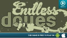 Endless Doves - Free On Android & iOS - HD Gameplay