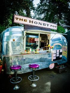 The Honey Pot Bakery - Portland, OR