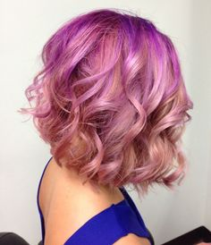Hair Color How To: Perfect Pink by Tammy Muniz