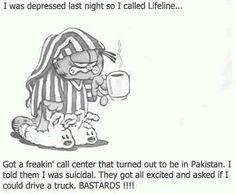ahahahahaha, funny :P