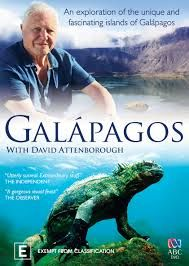 BBC - David Attenborough: Galapagos (2013)