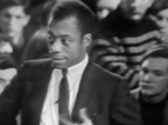 James Baldwin's Woke Comments on the American Flag Are More Timely Than Ever