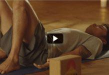 Πείτε αντίο για την οσφυαλγία για πάντα: Αυτή η άσκηση θα σας πάρει μόνο 2 λεπτά!