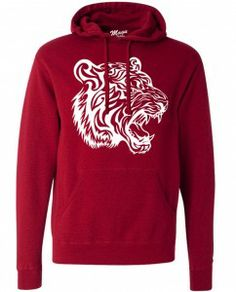 fearless-red-pullover-hoodie