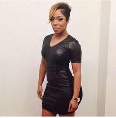 K Michelle Hairstyles 2012 Michelle Hairstyles 2012 k.michelle on pinterest k michelle, follow ...
