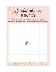 12 free printable bridal shower games party time pinterest make your own bridal shower games with our free printable bridal shower game templates maxwellsz