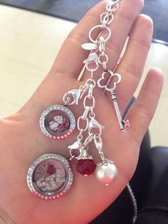 FREE CHARM WITH A $25 OR MORE ... Contact me to place an order astroud79@me.com or visit my web site www.amberstroud.origamiowl.com --- Want more than just one locket, consider joining our team for an extra income.