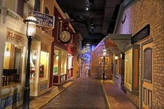 """The """"Streets of Old Milwaukee,"""" a Milwaukee Public Museum exhibit depicting Chestnut St. and other streets from 1890 to 1917, got a $1 million makeover and will reopen on Dec. 11."""