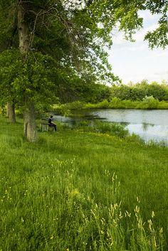 Knox Farm State Park, East Aurora, NY  http://www.friendsofknoxpark.org