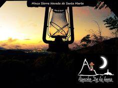 Paraísos de inspiración para escritores en Colombia: Rancho de la Luna en Minca - Freelance Social Blog