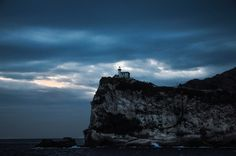 """500px / Photo """"The Lighthouse"""" by Dario Sanchez"""