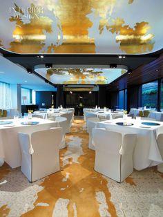 The Mandarin Mandate - Interior Design - Mandarin Oriental - Spain - Patricia Urquiola