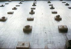 Carl Andre - 144 Blocks & Stones