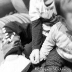Cómo es ser madre de 2: la experiencia de una mamá ¡Seguro que te sientes identificada!