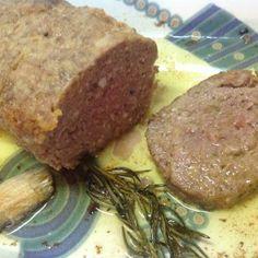 Polpettone / ricetta de La cucina di Ema